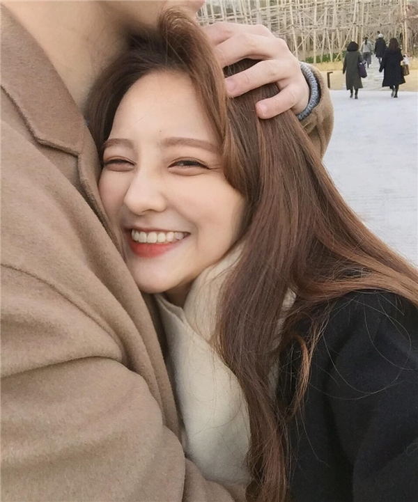 Thêm 1 cô gái Hàn xinh đẹp và đáng yêu 'phát ngất' gây sốt MXH - Ảnh 6