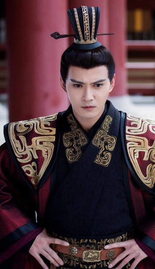 Những vai phụ nam vạn người mê của màn ảnh Hoa ngữ - Ảnh 9