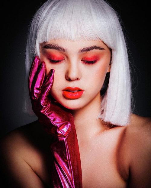 Hotgirl ngoại quốc xuất hiện thân mật bên thủ môn Bùi Tiến Dũng: Nhan sắc đỉnh cao nhưng profile mới là điều đáng chú ý! - Ảnh 8
