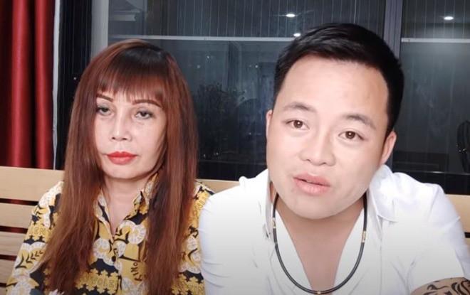 Cô dâu 62 tuổi khoe nhan sắc hậu PTTM, CĐM hỏi có dùng app? - Ảnh 5