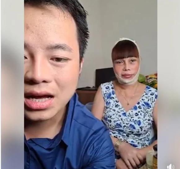 Cô dâu 62 tuổi khoe nhan sắc hậu PTTM, CĐM hỏi có dùng app? - Ảnh 7