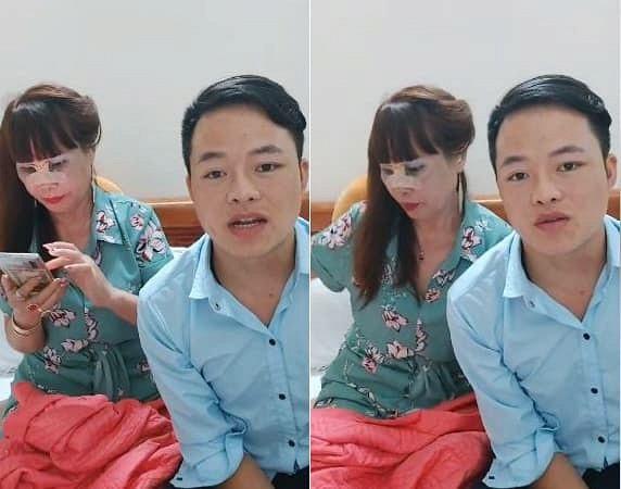 Cô dâu 62 tuổi khoe nhan sắc hậu PTTM, CĐM hỏi có dùng app? - Ảnh 9