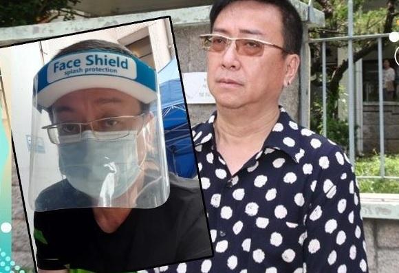 Nghệ sĩ thứ 3 nhiễm Covid-19, showbiz Hong Kong lo khủng hoảng - Ảnh 1