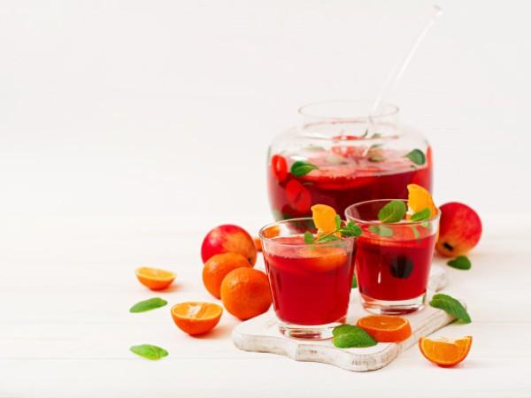 Nước cam ép có tốt cho táo bón? - Ảnh 2