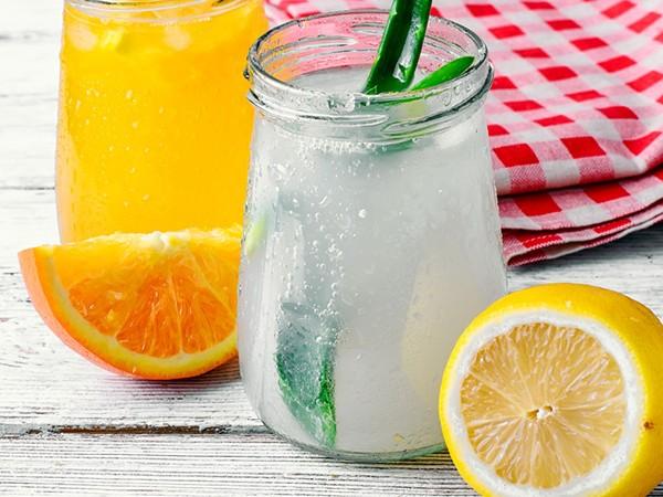Nước cam ép có tốt cho táo bón? - Ảnh 3