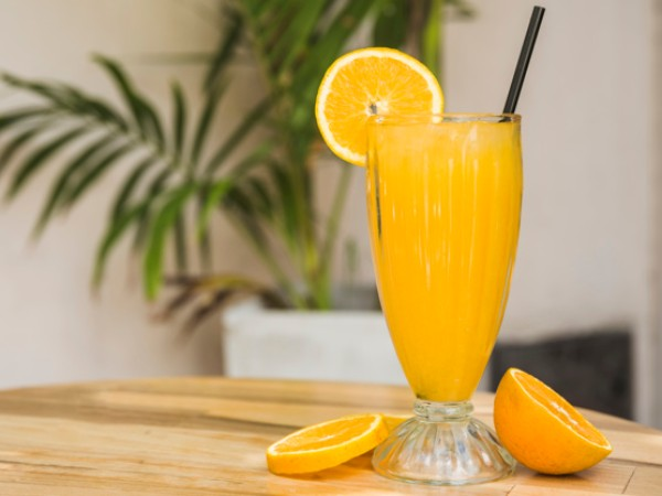 Nước cam ép có tốt cho táo bón? - Ảnh 4