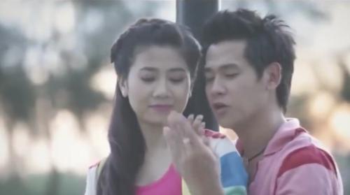 Phùng Ngọc Huy chia sẻ đoạn phim 9 năm trước, đáng chú ý là phần hát ca khúc từng có MV fanmade với Mai Phương - Ảnh 2