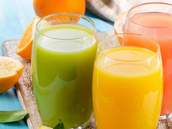 Sai lầm nguy hiểm khi cho trẻ uống nước ép hoa quả ngày hè nhiều người mắc - Ảnh 1
