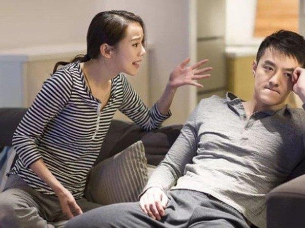 6 câu phụ nữ nói rất có hại cho đàn ông, người vợ khôn đừng nói! - Ảnh 1