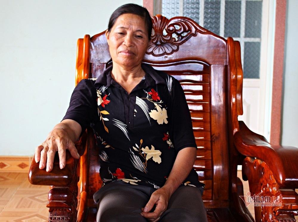 Hiến tạng con trai cứu 6 người, bà mẹ Lâm Đồng bị xa lánh - Ảnh 2