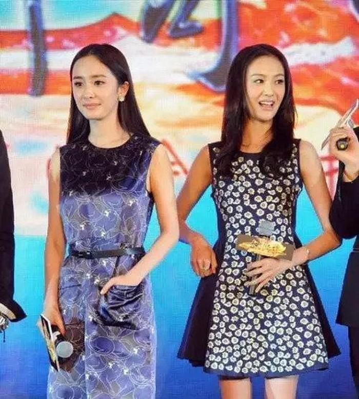 'Bóc mẽ' chiều cao thực tế của loạt sao nữ Hoa ngữ - Ảnh 2