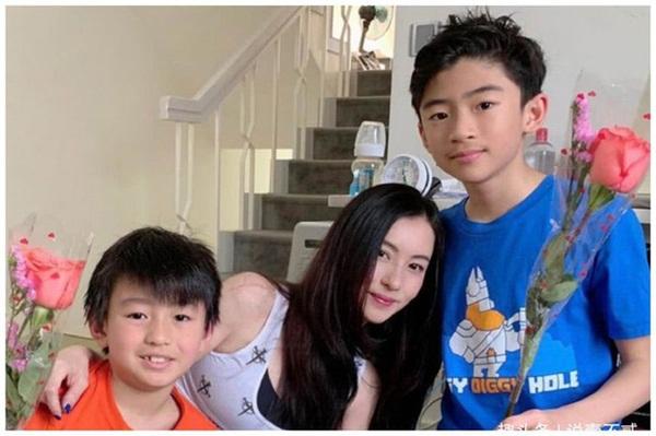 Bị đại gia bỏ rơi sau khi sinh con thứ 3, Trương Bá Chi vẫn quyết không công khai danh tính vì đã nhận khoản tiền lớn? - Ảnh 3