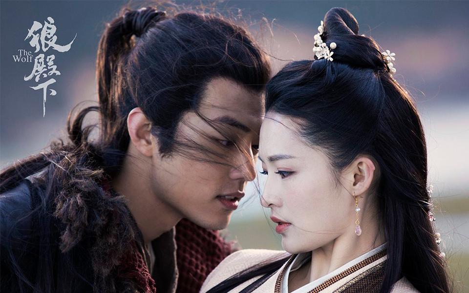 4 cặp đôi 'tiên đồng ngọc nữ' trên màn ảnh Hoa ngữ: Tiêu Chiến và Lý Thấm dính nghi vấn 'phim giả tình thật' - Ảnh 4