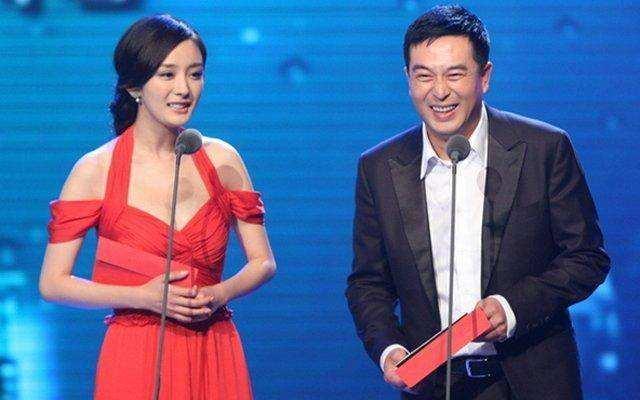 Netizen Trung đe dọa tẩy chay nếu Dương Mịch dùng chiêu trò xấu 'hãm hại' Dương Tử - Ảnh 6