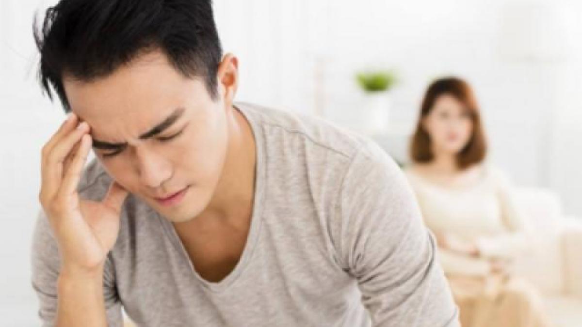 Ngao ngán khi biết lý do nhẫn cưới của vợ biến mất, ai lấy vợ khổ như tôi - Ảnh 2