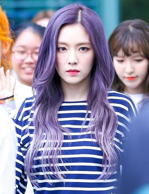 3 màu tóc nhuộm 'huyền thoại' của các nữ thần nhà SM - Ảnh 11