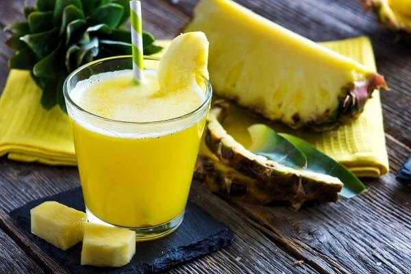 4 loại nước ép vừa thơm ngon dễ uống lại được coi là 'thần dược' cho sức khỏe - Ảnh 1