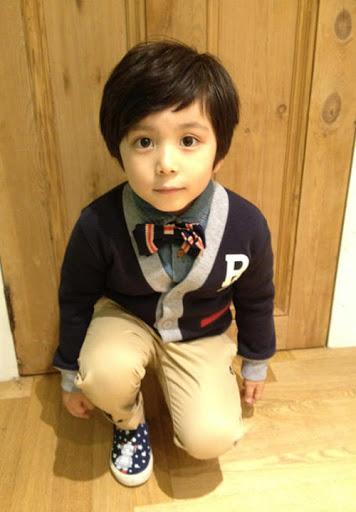Bất ngờ trước vẻ ngoài trưởng thành của Mason - bé cậu bé hot nhất nhì làng giải trí Hàn nhiều năm trước - Ảnh 8
