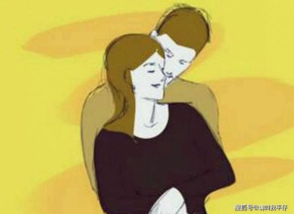 Tại sao phụ nữ thích đàn ông ôm từ phía sau? Câu trả lời hóa ra cực đơn giản mà bất cứ người đàn ông nào cũng nên biết - Ảnh 2