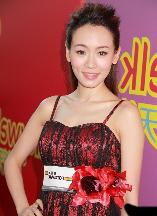 Đời thăng trầm của 3 mỹ nhân TVB cùng tên Kỳ: Người nuôi con thiểu năng, kẻ không chồng mà chửa - Ảnh 10