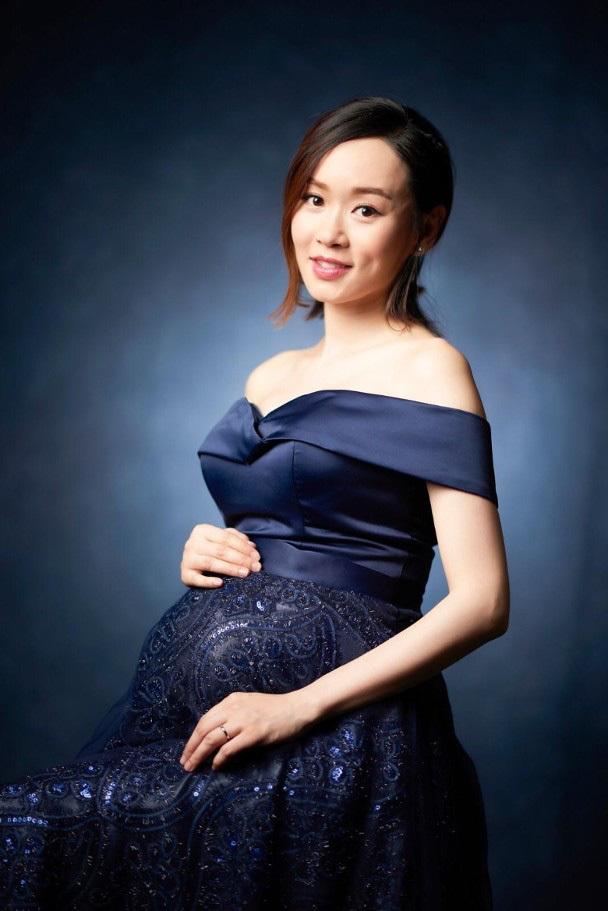 Đời thăng trầm của 3 mỹ nhân TVB cùng tên Kỳ: Người nuôi con thiểu năng, kẻ không chồng mà chửa - Ảnh 12