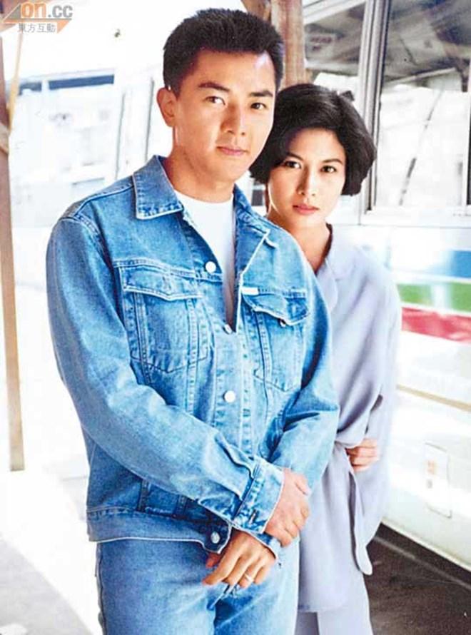 Đời thăng trầm của 3 mỹ nhân TVB cùng tên Kỳ: Người nuôi con thiểu năng, kẻ không chồng mà chửa - Ảnh 3