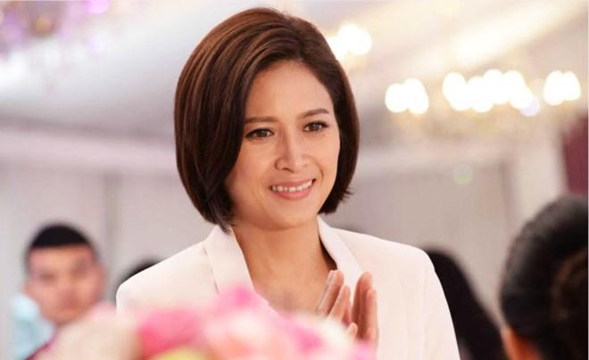 Đời thăng trầm của 3 mỹ nhân TVB cùng tên Kỳ: Người nuôi con thiểu năng, kẻ không chồng mà chửa - Ảnh 4