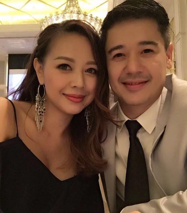 Đời thăng trầm của 3 mỹ nhân TVB cùng tên Kỳ: Người nuôi con thiểu năng, kẻ không chồng mà chửa - Ảnh 7