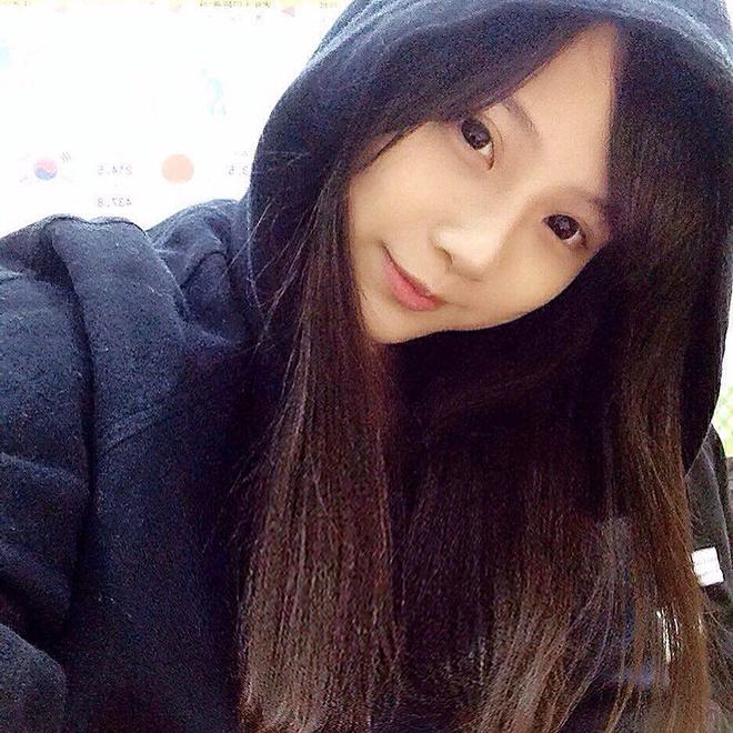 Khoe mặt mộc xinh như tiên tử, hot girl Đài Loan khiến ai nhìn cũng phát mê - Ảnh 4