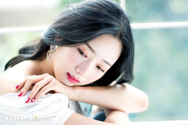 Top 5 nữ idol có sống mũi hoàn hảo, người đẹp nhất không phải Irene (Red Velvet) - Ảnh 11