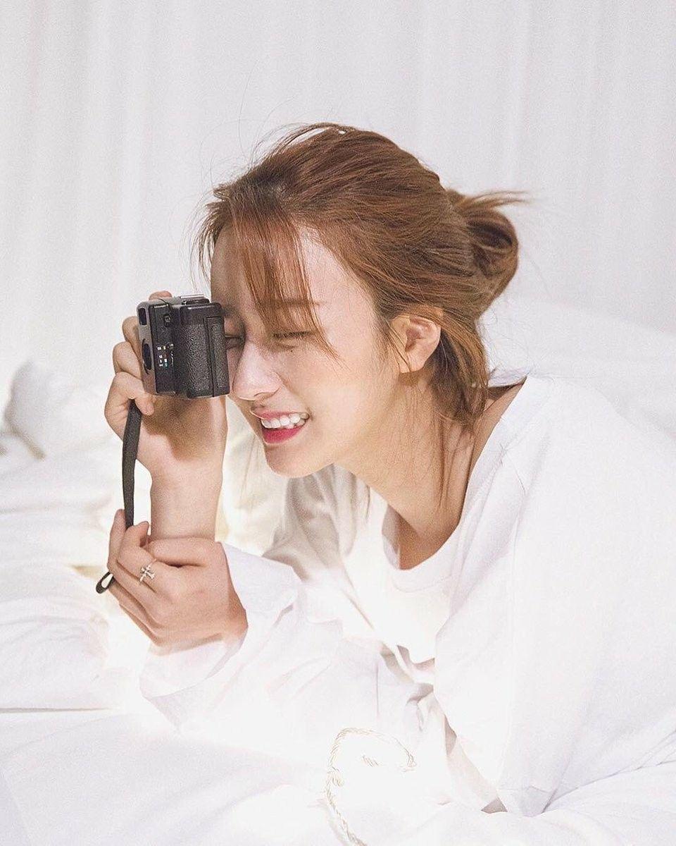 Top 5 nữ idol có sống mũi hoàn hảo, người đẹp nhất không phải Irene (Red Velvet) - Ảnh 12