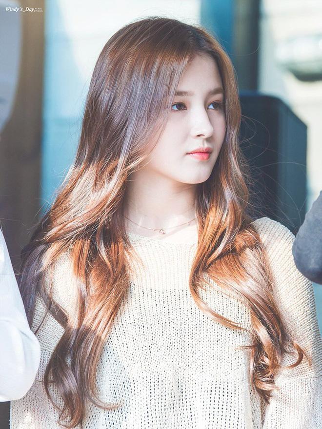 Top 5 nữ idol có sống mũi hoàn hảo, người đẹp nhất không phải Irene (Red Velvet) - Ảnh 15