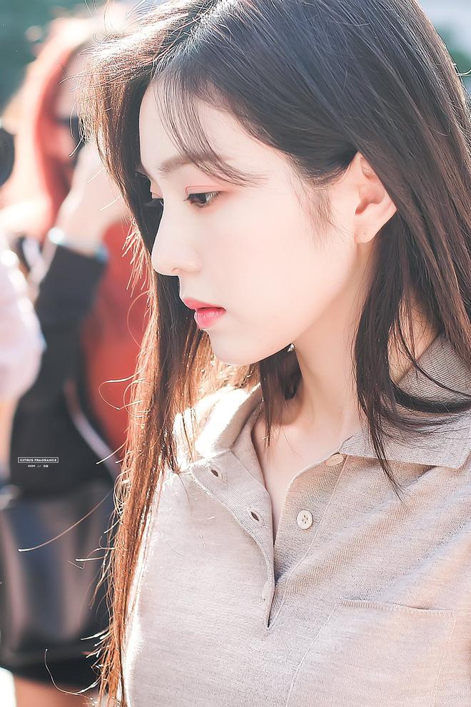 Top 5 nữ idol có sống mũi hoàn hảo, người đẹp nhất không phải Irene (Red Velvet) - Ảnh 5