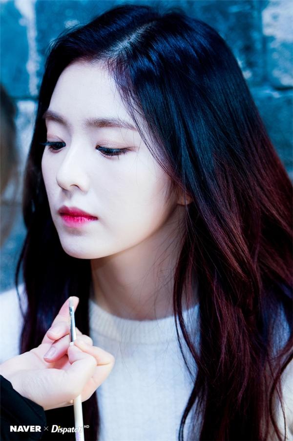 Top 5 nữ idol có sống mũi hoàn hảo, người đẹp nhất không phải Irene (Red Velvet) - Ảnh 6