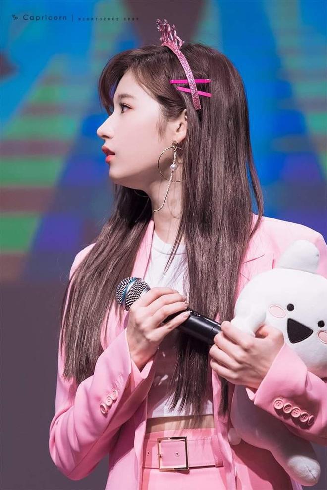 Top 5 nữ idol có sống mũi hoàn hảo, người đẹp nhất không phải Irene (Red Velvet) - Ảnh 1