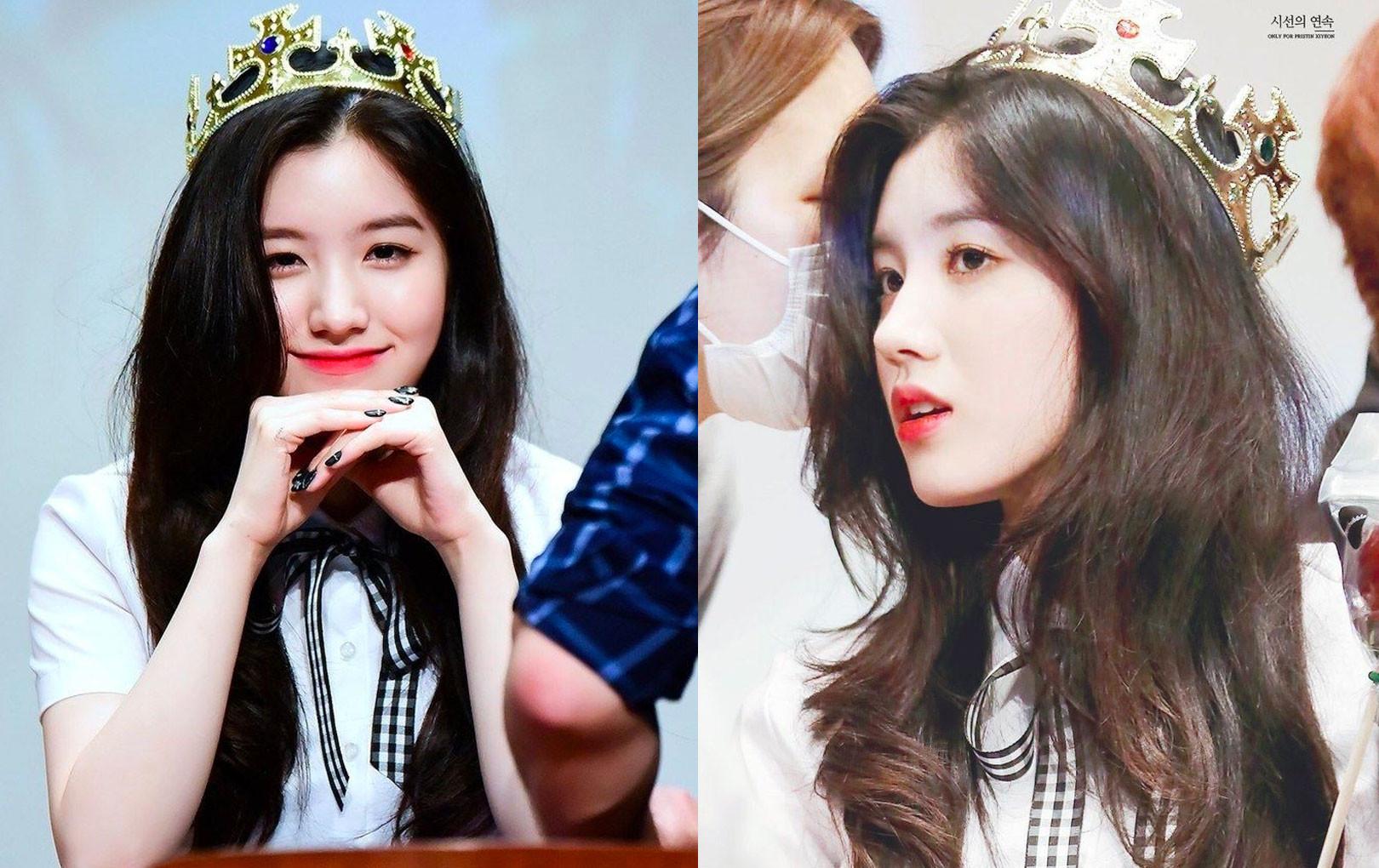 Top 5 nữ idol có sống mũi hoàn hảo, người đẹp nhất không phải Irene (Red Velvet) - Ảnh 7