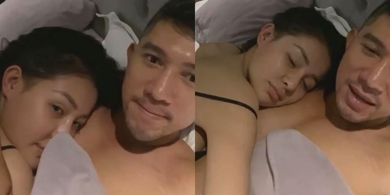 Lương Bằng Quang - Ngân 98 lại gây sốc với clip 'phòng the' - Ảnh 2