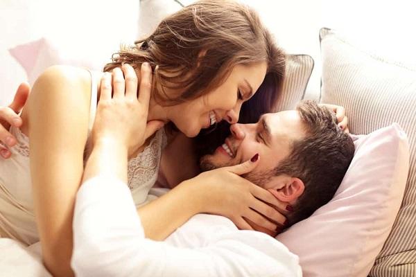 Khi 'yêu' nếu phụ nữ đủ can đảm bước chân vào 'cấm địa' này của đàn ông đảm bảo bạn sẽ chiếm trọn vị trí độc tôn trong trái tim chàng - Ảnh 2
