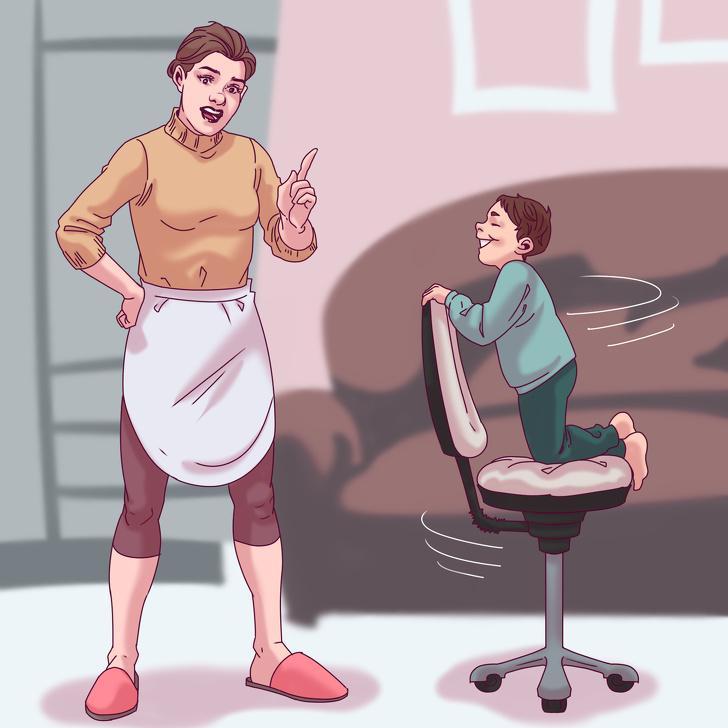Con không nghe lời, bố mẹ áp dụng ngay 8 cụm từ thần thánh này - Ảnh 8