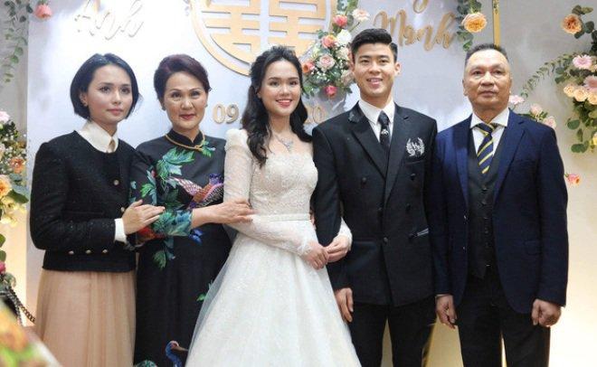 4 cặp đôi con nhà đại gia Việt tổ chức siêu đám cưới tiền tỷ giờ ra sao? - Ảnh 1