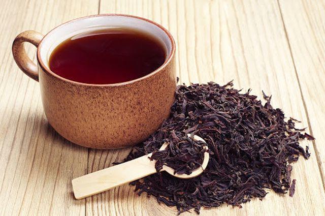 Chuyên gia cảnh báo thường xuyên uống trà đặc dễ hỏng thận, hại dạ dày không kém rượu, bia - Ảnh 1