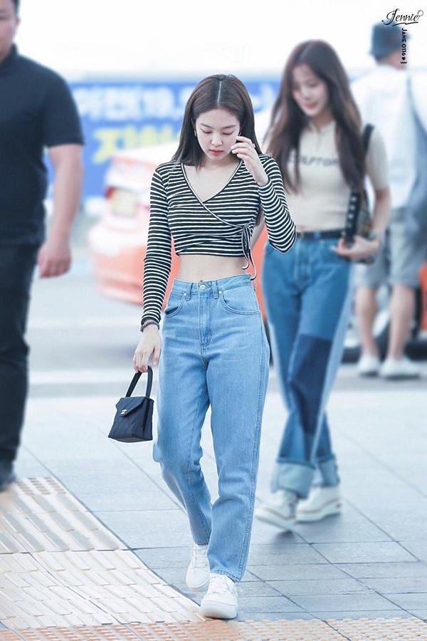 6 nữ idol Kpop có style đậm cảm hứng thời trang thập niên 90 - Ảnh 3