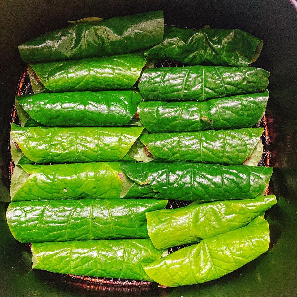 Bò nướng lá lốt chỉ cần sáng tạo thêm một bước này món ăn lạ vị ngon khó cưỡng  - Ảnh 3