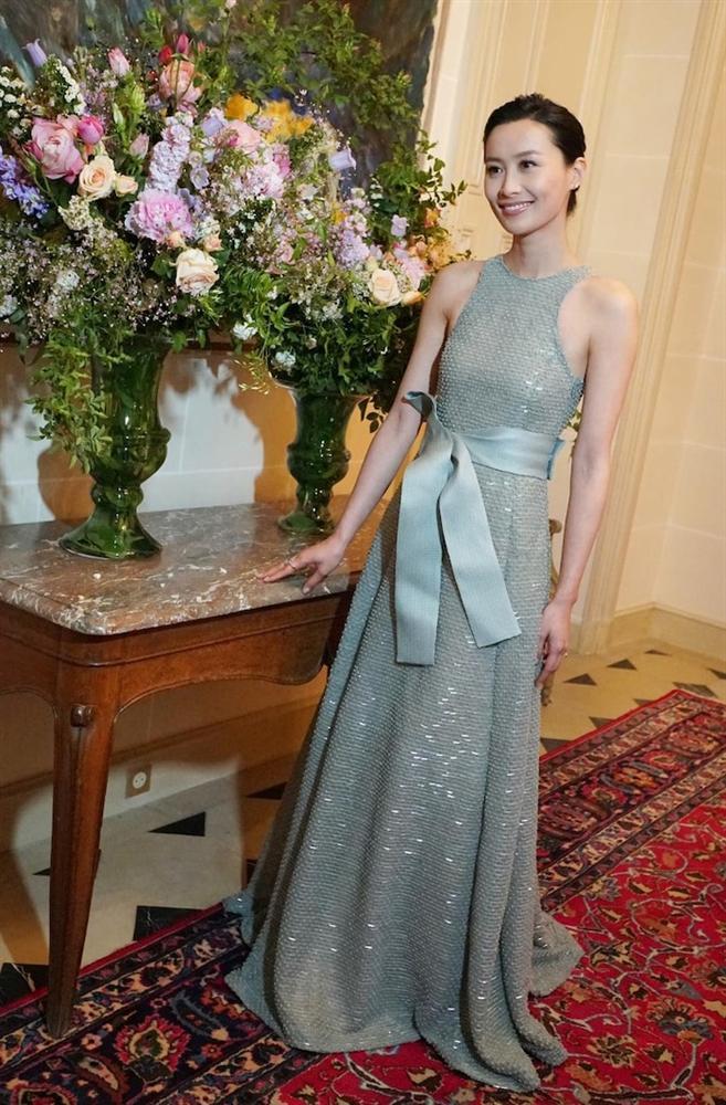Mỹ nhân TVB gia nhập đế chế Marvel: Hoa hậu làm dâu hào môn bị ép buộc để chồng ngoại tình - Ảnh 2