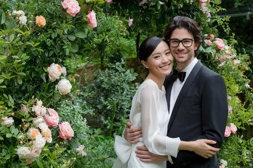 Mỹ nhân TVB gia nhập đế chế Marvel: Hoa hậu làm dâu hào môn bị ép buộc để chồng ngoại tình - Ảnh 5