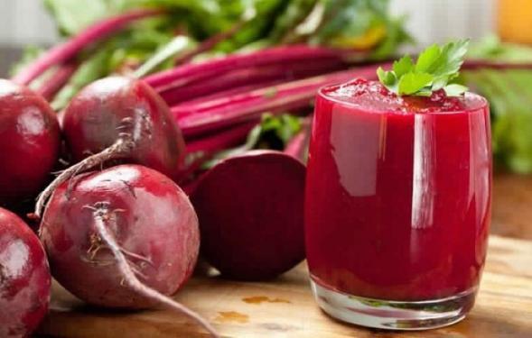 Muốn giảm cân, bổ máu hãy thêm củ dền vào thực đơn hàng ngày - Ảnh 1