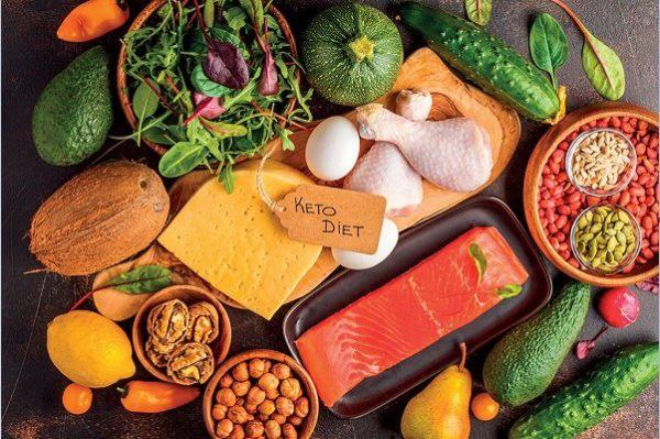 Chẳng cần ăn kiêng vẫn đánh bay 10kg mỡ sau 7 ngày với thực đơn giảm cân keto - Ảnh 1