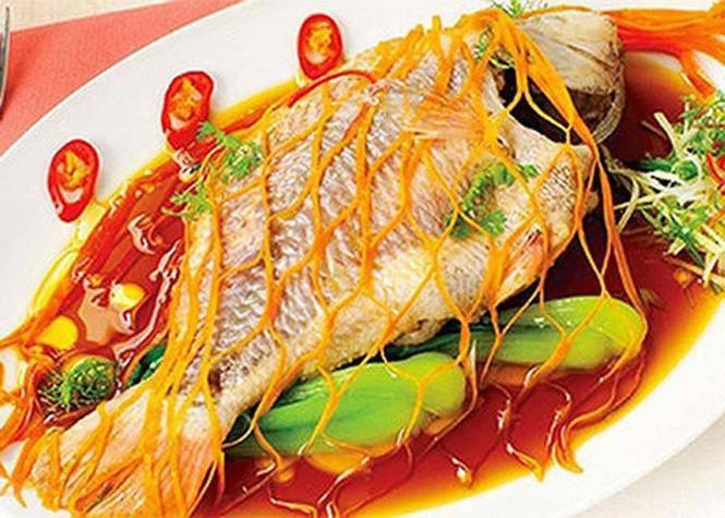 Những 'đại kỵ' khi ăn cá không phải ai cũng biết để khỏi 'rước độc' vào người - Ảnh 2
