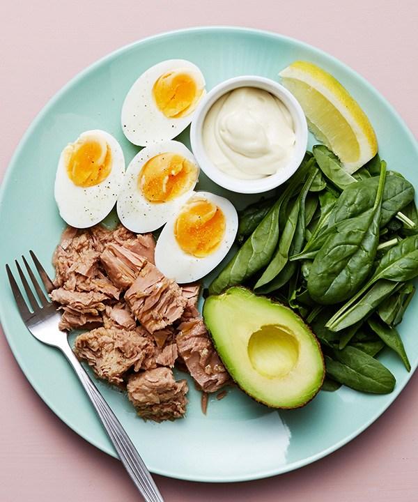 Chẳng cần ăn kiêng vẫn đánh bay 10kg mỡ sau 7 ngày với thực đơn giảm cân keto - Ảnh 2