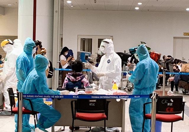 """""""Bệnh nhân 17""""- ca Covid-19 đầu tiên ở Hà Nội được phát hiện như thế nào? - Ảnh 3"""